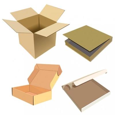 กล่องกระดาษ