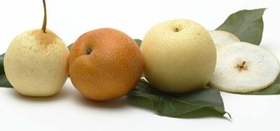 Asian-Pear